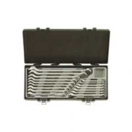 Набор комбинированных ключей 16 предметов  FORCE 5161