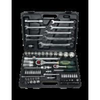 Набор инструментов 82пр., 6 гр.  FORCE 4821-5