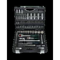 Набор инструментов 94 пр, 6 граней  FORCE 4941-5
