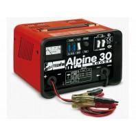Зарядное устройство TELWIN ALPINE 30 BOOST (12В/24В) (807547)
