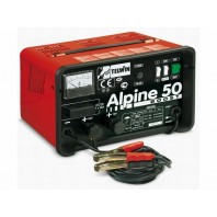 Зарядное устройство TELWIN ALPINE 50 BOOST (12В/24В) (807548)