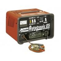 Зарядное устройство TELWIN AUTOTRONIC 25 BOOST (12/24В) (807540)