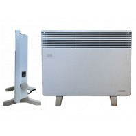 Конвектор электрический Tермия ЭВНА-2,0/230(мбш) 2,0 кВт (без ножек, ножки или колеса покупаются отдельно) (ЭВНА-2,0/мбш) (ТЕРМИЯ)