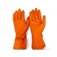 Перчатки латексные хозяйственные размер №8 STARTUL (ST7121-8)
