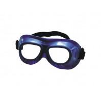 Очки защитные с непр. вент. ЗН18-У (21810)