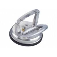 Съемник стекол однозажимной (присоска) 50 кг (алюм.)  FORCE 63401A