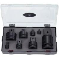 Набор ударных адаптеров 8 предметов  FORCE K4088